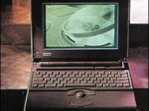 1991 – Macintosh PowerBook 140