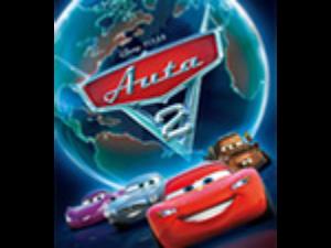 Auta 2 – Pixar