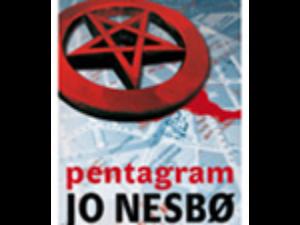 Tip na eknihu: Pentagram – Jo Nesbø
