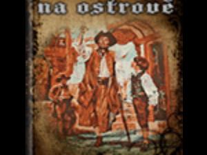 Tip na eknihu: Poklad Na Ostrově – Robert Louis Stevenson & George Roux