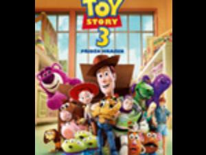 Toy Story 3: Příběh hraček – Pixar
