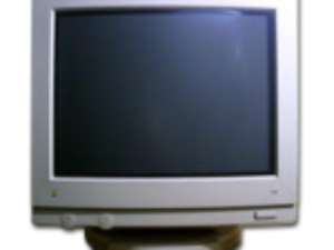 1991 – Macintosh monitory