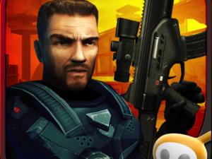 Recenze: Frontline Commando