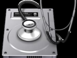 Jak opravit práva na disku