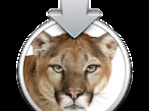 Instalace Mountain Lion na více počítačů