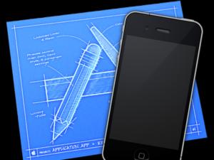 Simulace iOS zařízení na Mac OS X