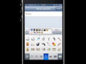 Emoji Free! – typ pro iOS