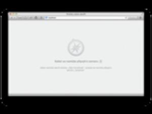 Mountain Lion vraťte si zpět web sharing