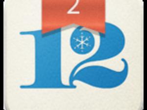 12 Days of Christmas – dárek druhý