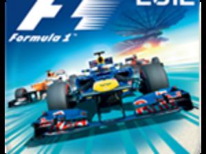 Tip na hru pro OS X – F1 2012
