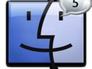 Základy Mac OS X – Skrytí panelu nástrojů Finder
