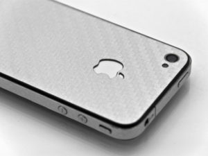 SlickWraps – změňte vzhled vašeho iPhonu