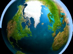 Tip na OS X aplikaci: Earth 3D