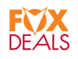 Tip na iOS aplikaci – Fox Deals