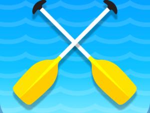 Tip na iOS aplikaci: Zapádluj! – Aplikace pro vodáky mapuje české řeky a jejich okolí