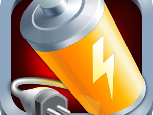 Baterie v koncích