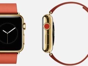 Vietnamské klenotnictví nabízí pozlacené Apple Watch za zlomek ceny