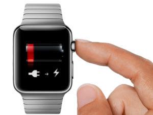 Apple Watch mají negativní dopad na výdrž iPhonu