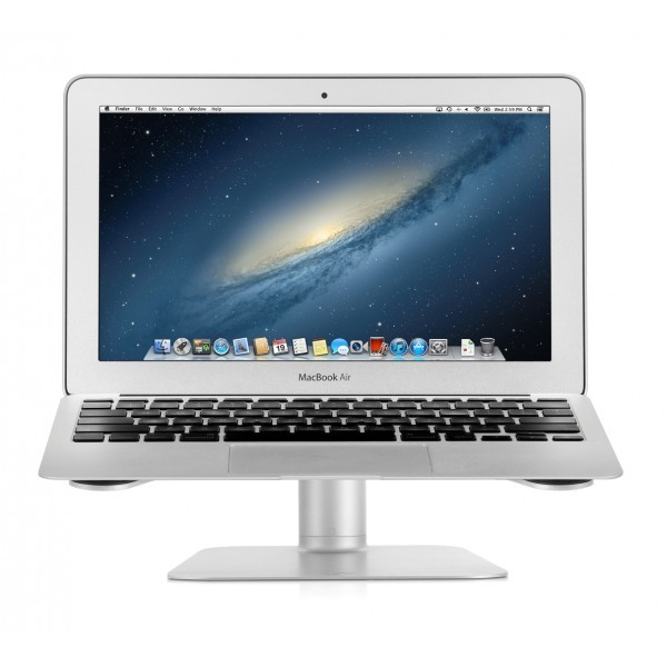 HiRise pro MacBook