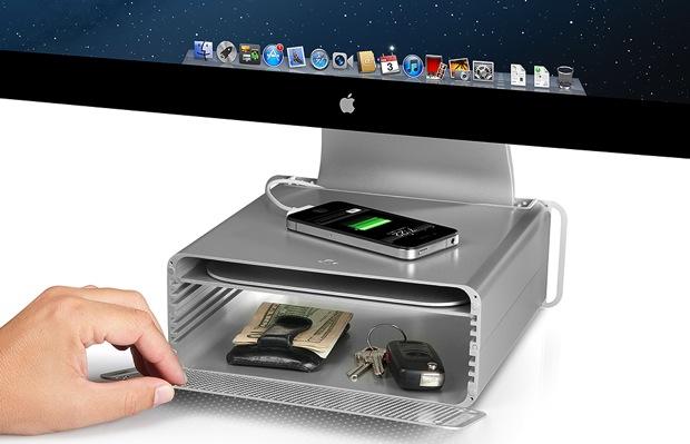 HiRise pro iMac