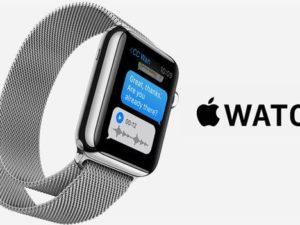 Podívejte se na další tři reklamy o Apple Watch