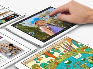 Apple získal patent na displej s hmatovou odezvou