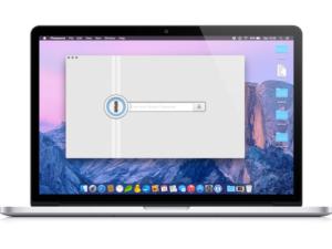 Zaměřeno na tašky pro MacBook