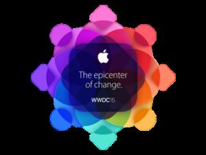 Apple oznámil termín konference WWDC15