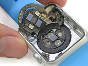 Apple Watch disponují snímačem pro měření kyslíku v krvi