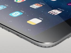 iPad Pro odkrývá svá tajemství.  Výbava má zahrnovat stylus a Force Touch