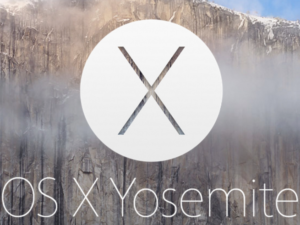 Apple uvolnil další beta verzi OS X Yosemite 10.10.4