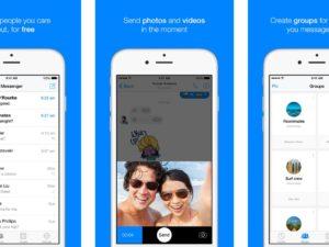 Facebook dovolí používat Messenger bez profilu na jeho sociální síti