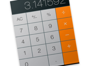 Návod: Jak aktivovat vědeckou a programátorskou kalkulačku v OS X