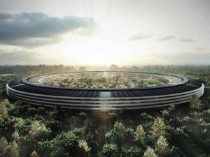 Apple podporuje malé technologické společnosti. Rozdá jim více než miliardu dolarů