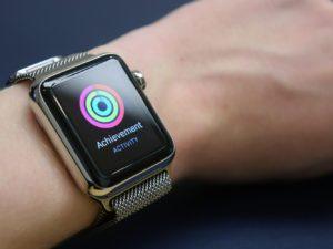 Počet aplikací pro Apple Watch již překročil 8500
