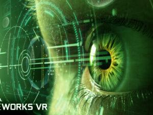 NVidia si patentovala originální brýle pro virtuální realitu