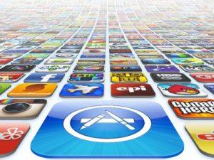 Aplikací v Appstoru poprvé ubylo. Apple si je začal více hlídat