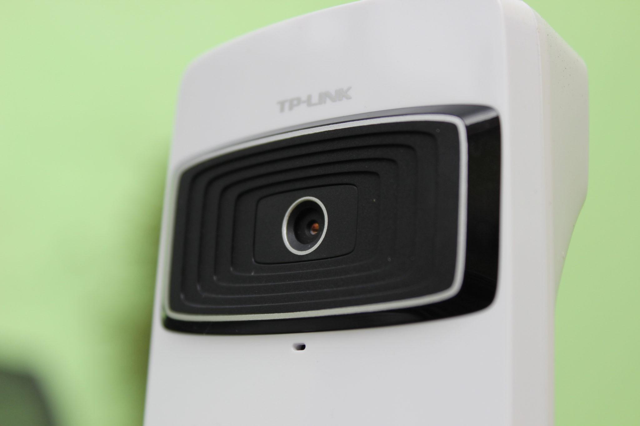 Recenze TP-LINK NC200: Cloudová kamera pro každého | Český Mac