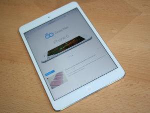 Návod: Jak vyměnit přední sklo na iPadu mini