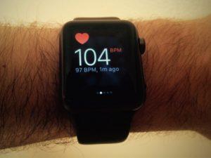 Apple Watch jako důkaz pro kriminalisty. Data o srdečním tepu pomohla objasnit vraždu