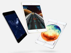 Apple uvádí iPad mini 4: Důstojný nástupce s bohatou výbavou