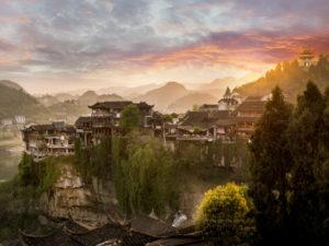 Fripito vypouští dalšího průvodce: Vydejte se objevovat krásy a skutečný život Číny