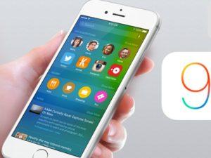 Apple vydal iOS 9.0.2. Jaká vylepšení přináší?