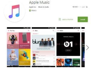 Návod: Jak stáhnout hudbu z Apple Music do iPhonu