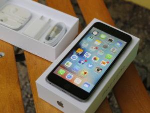 Recenze iPhone 6s Plus: Jablečný premiant
