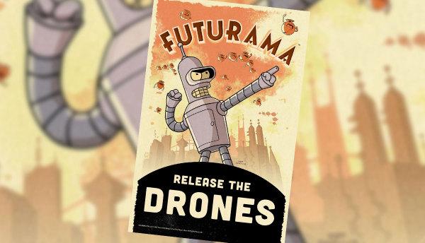 futurama_drones