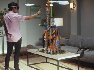 Další tajný projekt Applu: Stovky zaměstnanců pracují na virtuální a rozšířené realitě