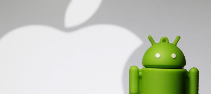 Analýza zkoumala věrnost uživatelů Androidu a iOS. Výsledek vás překvapí