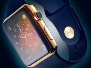 Apple Watch porazily Rolex v žebříčku nejluxusnějších hodinek