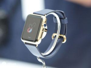Apple hledá nového zaměstnance do týmu Apple Watch. Na starosti dostane důležitý úkol